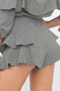 The Perfect Match Shorts - Grey