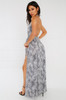Tranquility Dress - White