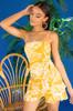 Good Vibrations Dress - Yellow