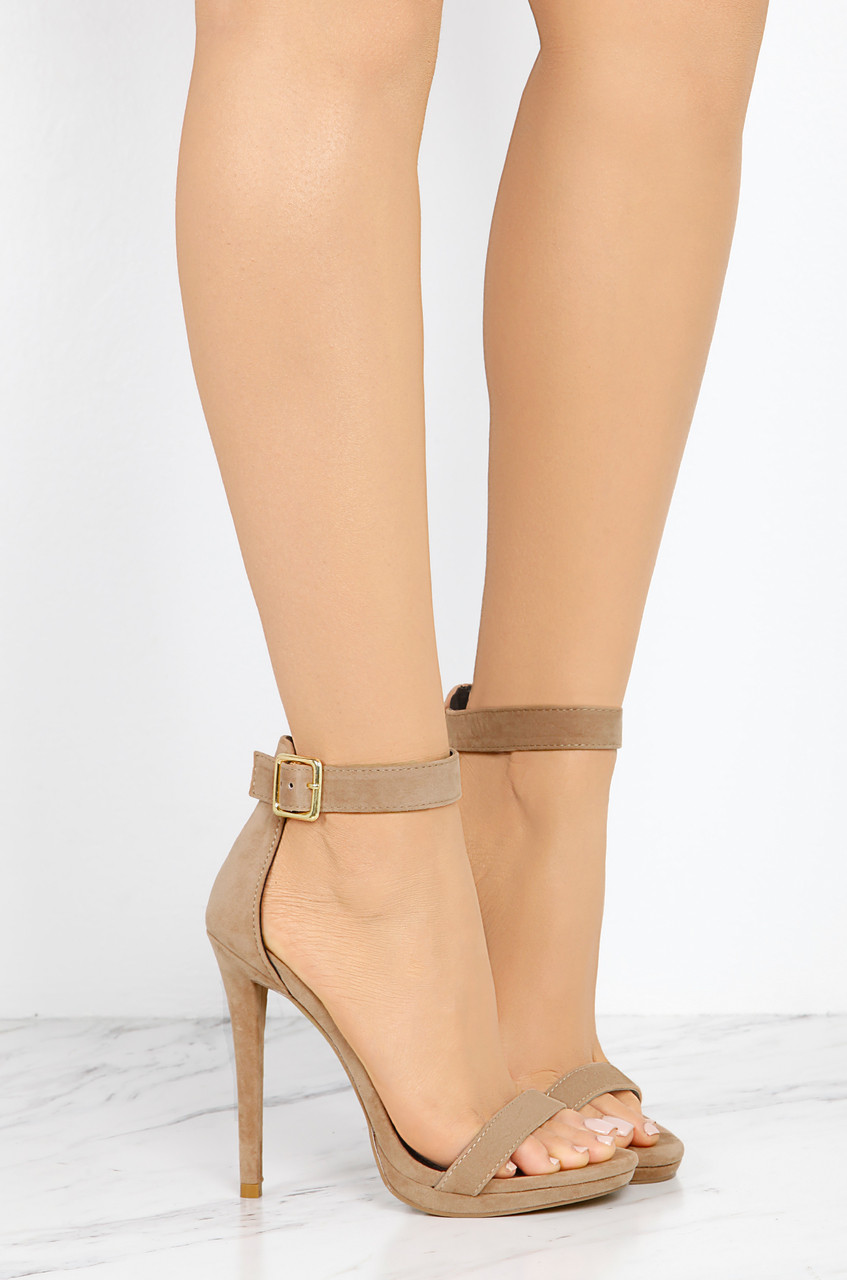 under $60 sale online cheap price pre order Yours Truly - Taupe free shipping largest supplier zhfErW4