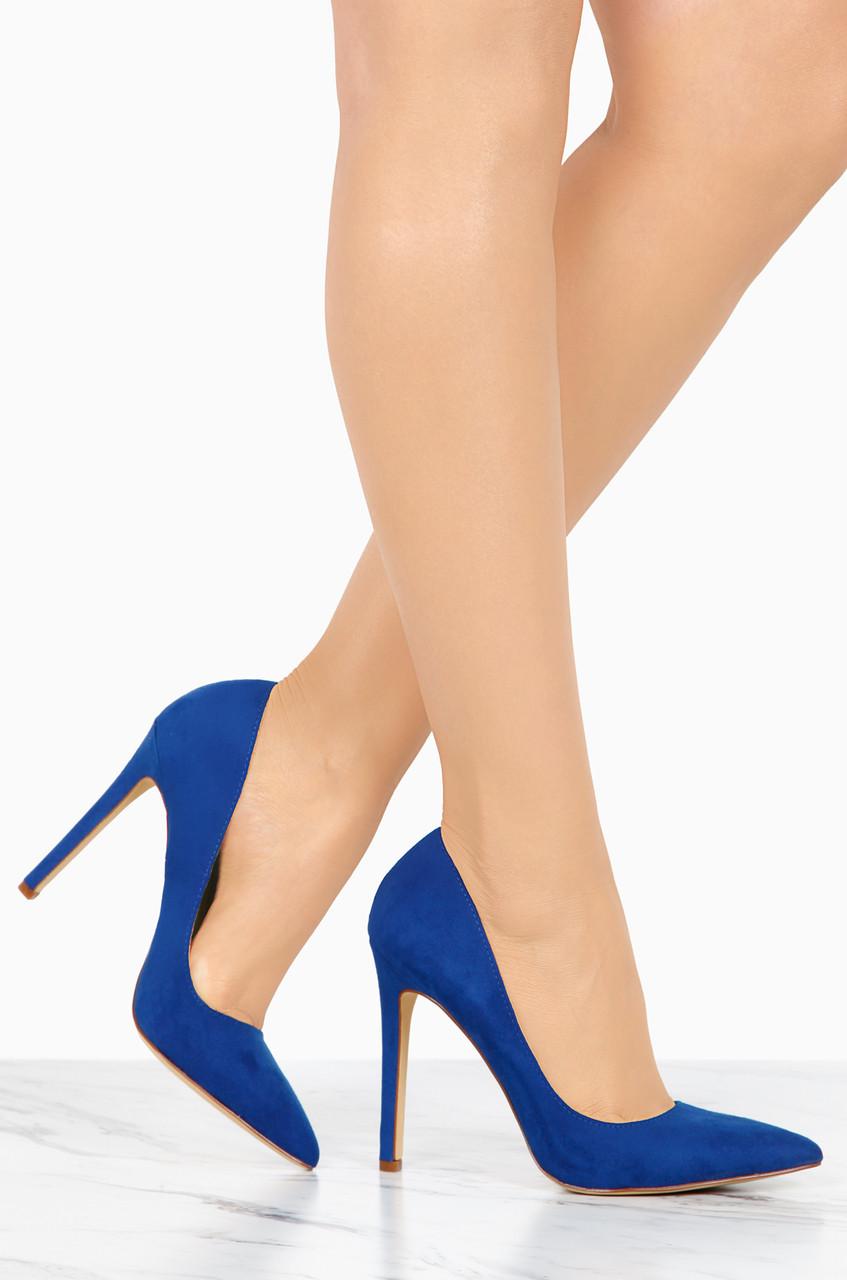 High-End - Blue Suede sale cheap vSn6kbQq