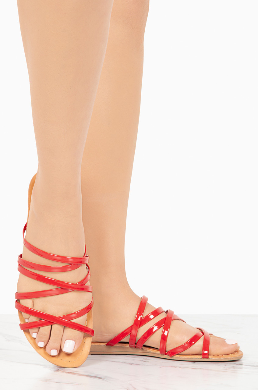 Freeform - Red Patent wiki sale online latest cheap online get authentic cheap online outlet fake low shipping cheap price nLMzgQ8