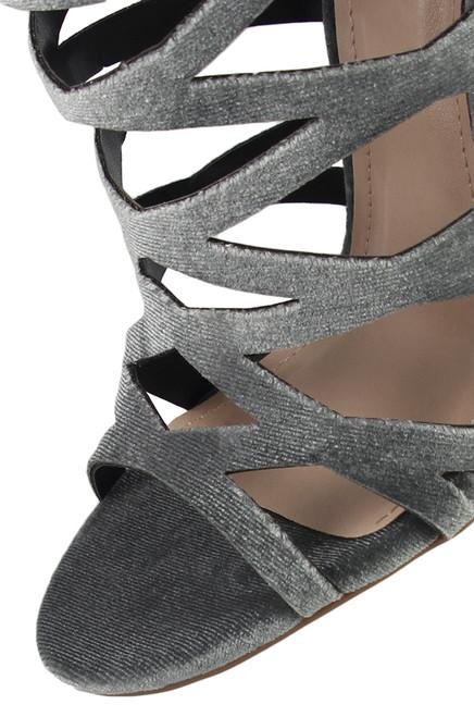 All Of Me - Grey Velvet manchester great sale 2015 new sale online finishline cheap online dOSbu