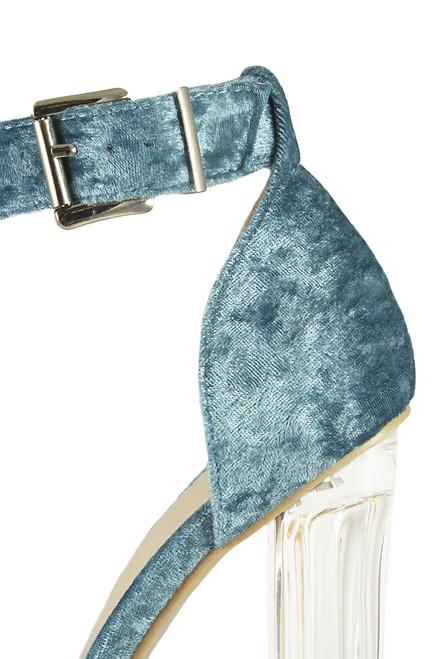 on hot sale clearance latest Lustful - Blue Velvet free shipping affordable visa payment sale online DSOSsR