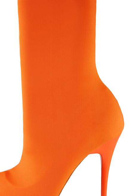 Haute Moment - Orange