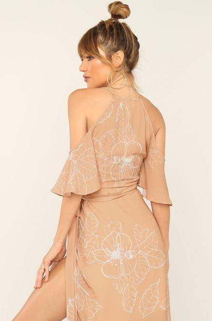 Day Dreamer Dress - Floral
