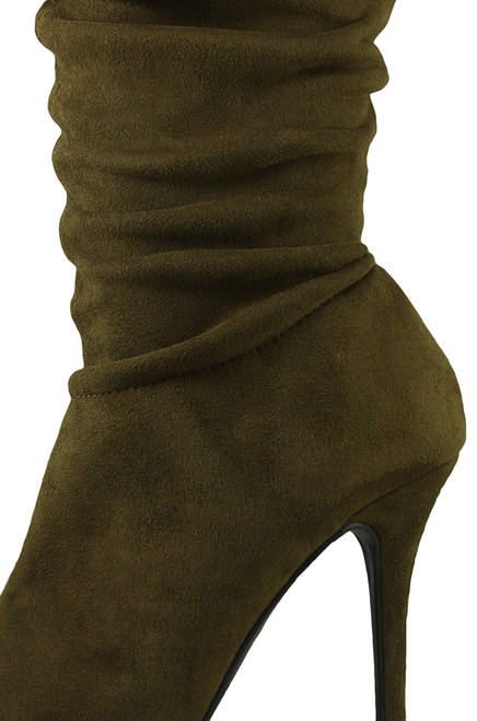 Deadly Lust - Olive wide range of sale online under $60 cheap price OaG0d1