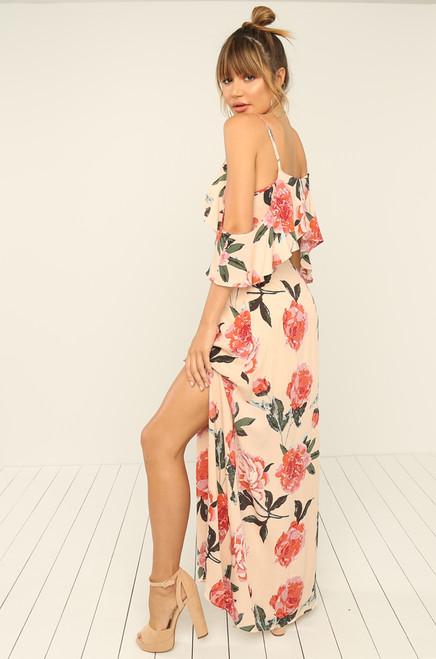 Fleur-ever Yours Dress - Floral