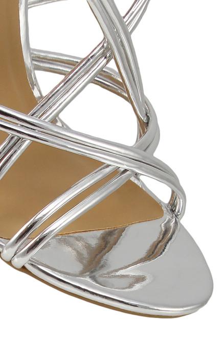Forbidden Luxe - Silver