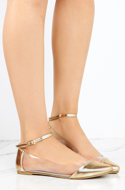 Chic On The Go - Gold