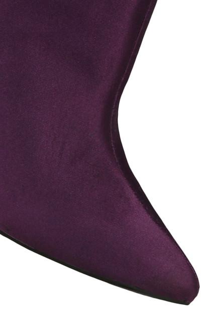 Statement Touch - Purple Satin outlet genuine ViIM8vJrSg