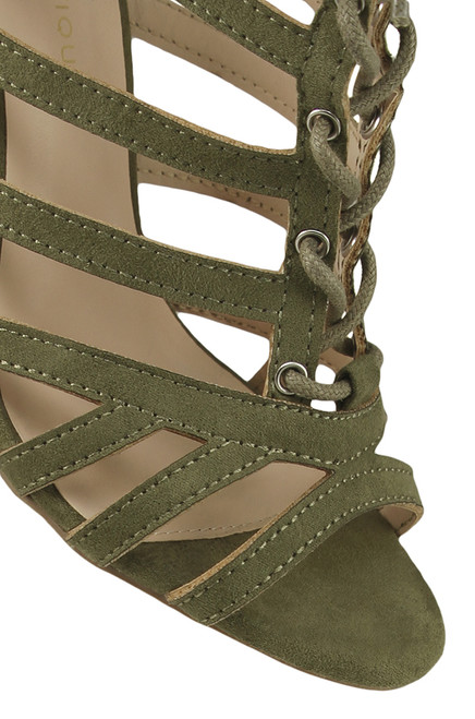 Hot Exclusive - Olive