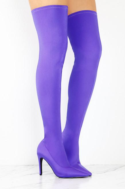 Mogul Moves - Purple