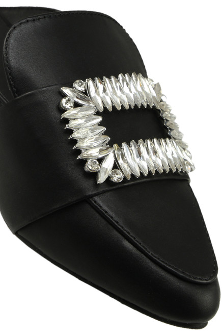For Your Sole - Black