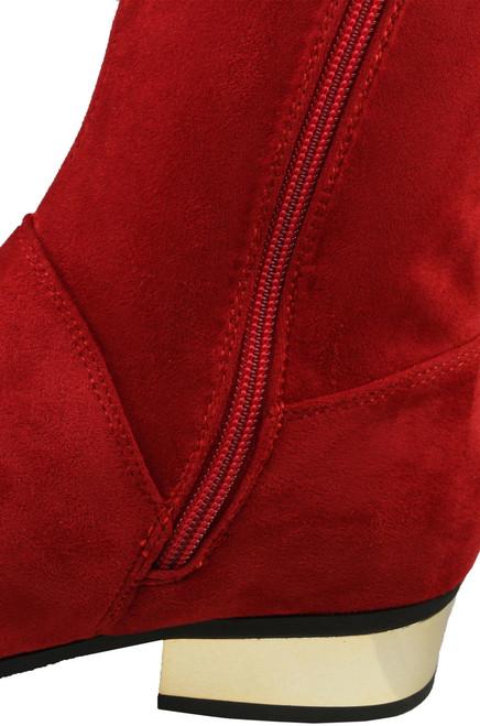 Sleek Baby - Red