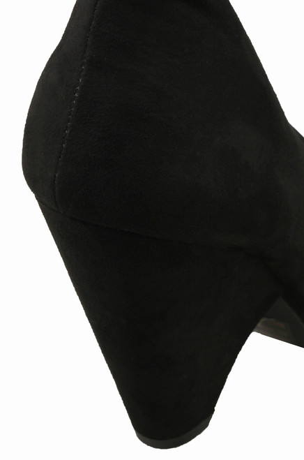 Mule Babe - Black