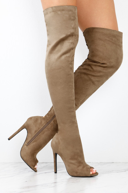 Elevated Details - Taupe