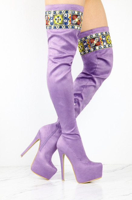 Sky High Life - Lavender clearance tumblr real sale online browse for sale GwfVXqJ4p
