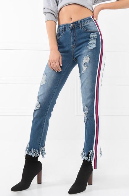 American Woman Jeans - Denim