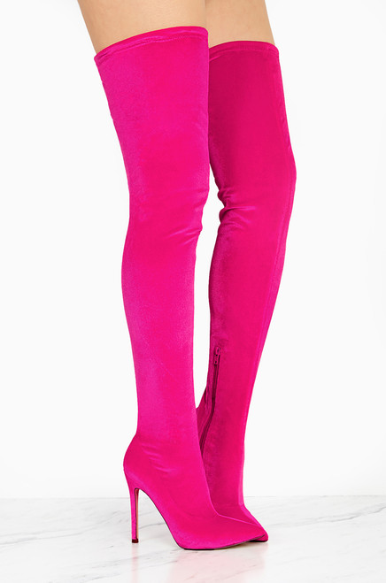 Illusional - Pink