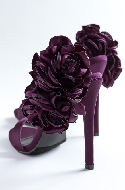 Flaunt & Flirt - Purple