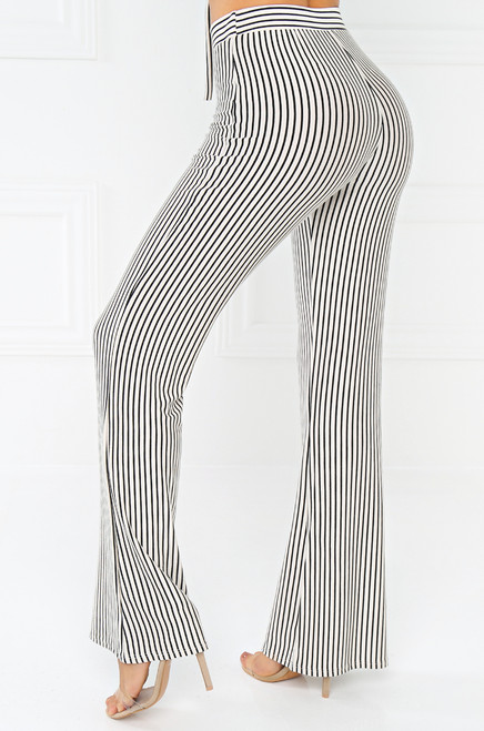 Out of Bounds Pant - White