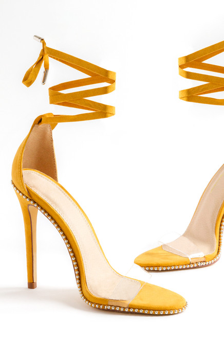 Upper Sass - Golden Suede for nice for sale big discount online low price online oUaCz0