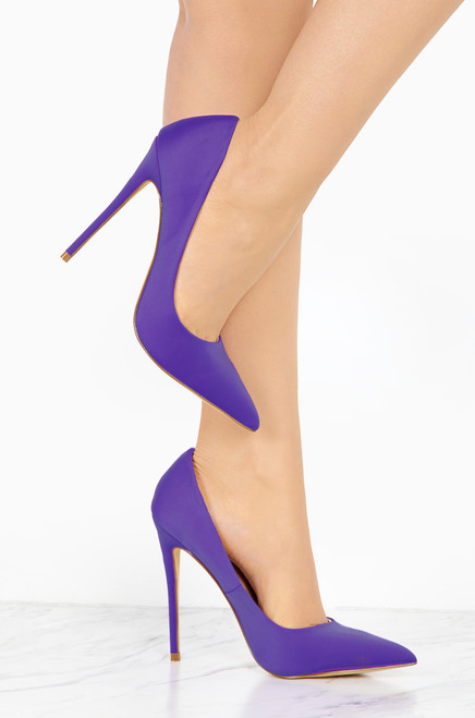 Hyphy - Purple Lycra