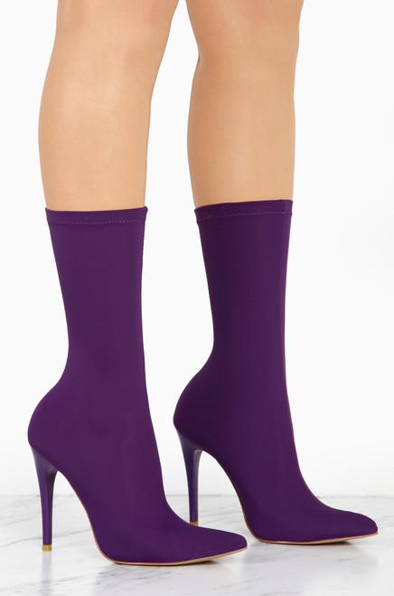 Power Trip - Purple