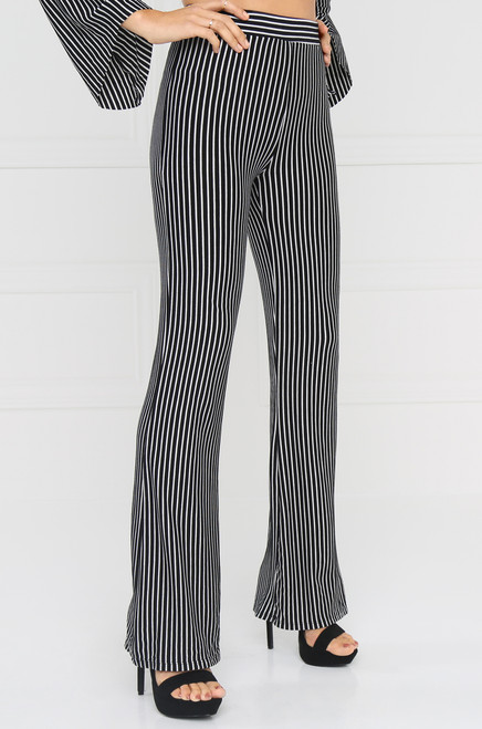 Out of Bounds Pant - Black