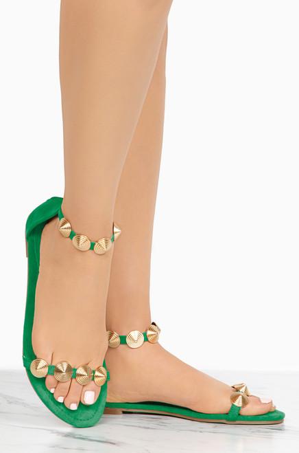 Liv - Green