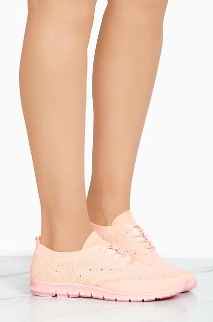 Common Ground - Pink