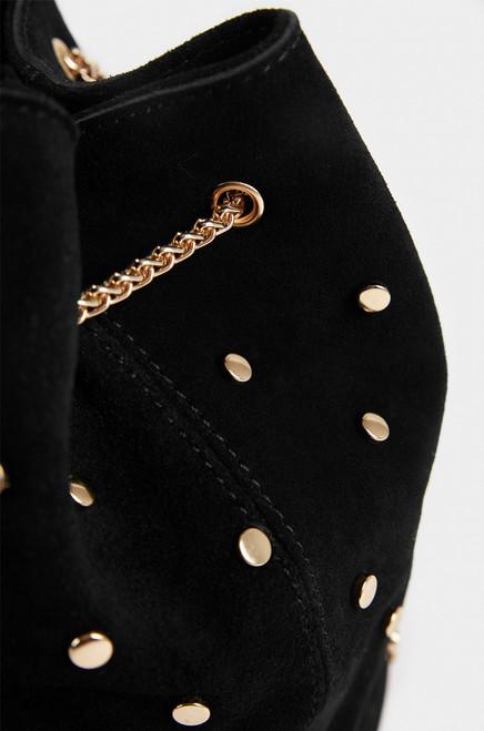 Brea Bucket Bag - Black
