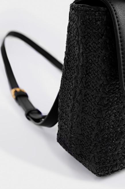 Brentwood Handbag - Black