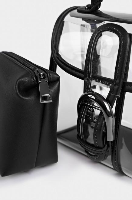 Gigi Handbag - Black