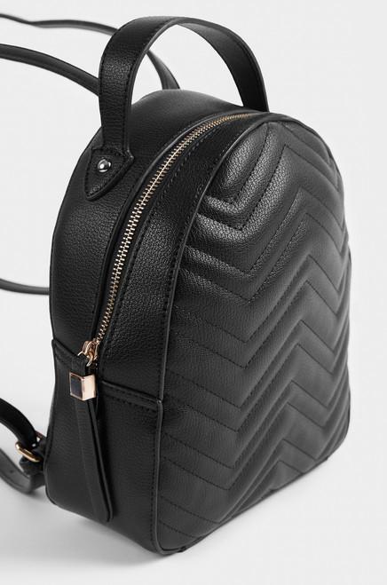 Demi Backpack - Black
