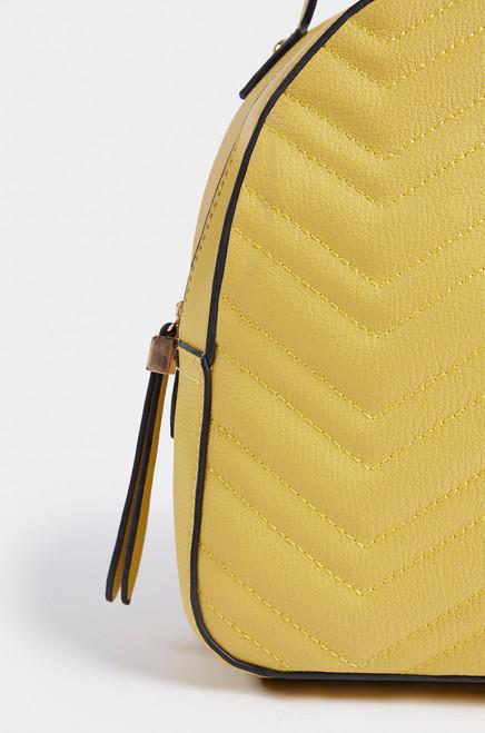 Demi Backpack - Yellow