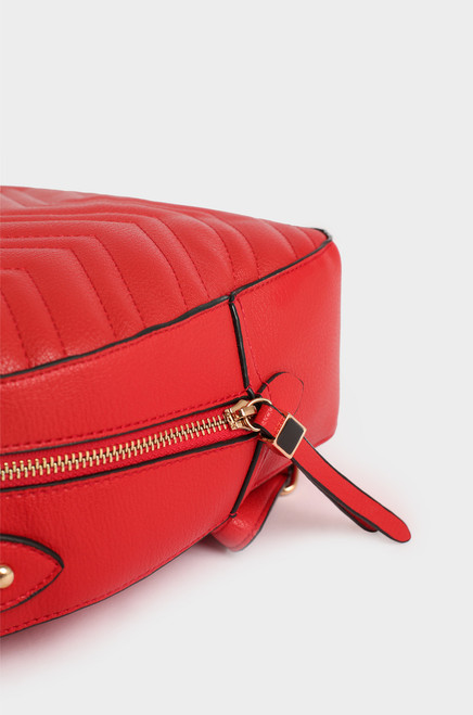 Demi Backpack - Red