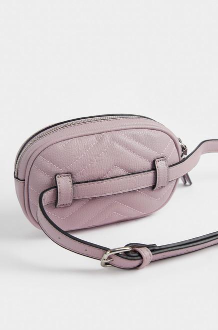 Indio Belt Bag - Lavender