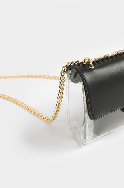 Jett Handbag - Black