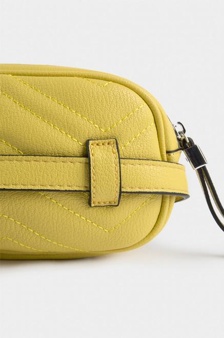 Indio Belt Bag - Yellow