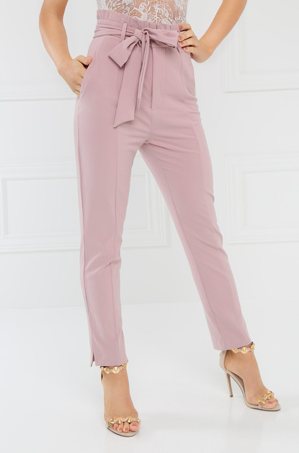 First Favorite Pant - Mauve