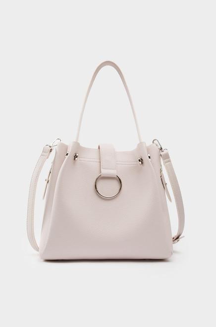 Bristol Handbag - Grey
