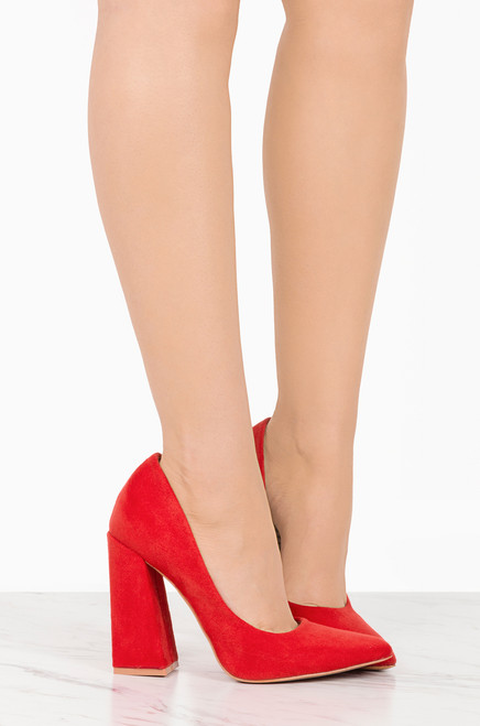 Gotta Have It - Red