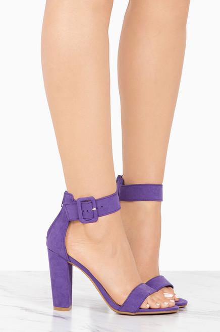 Lana - Purple