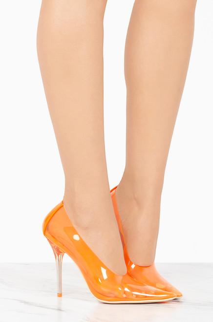Nirvana - Orange