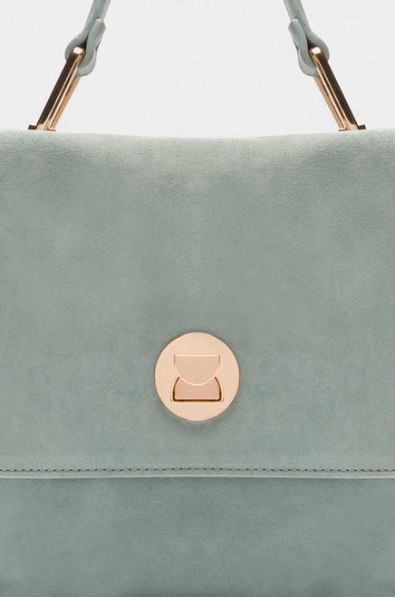 Harlow Backpack - Mint