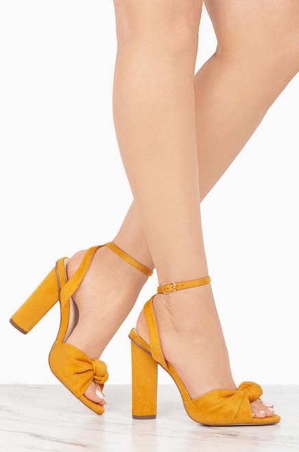 Romanticist - Mustard