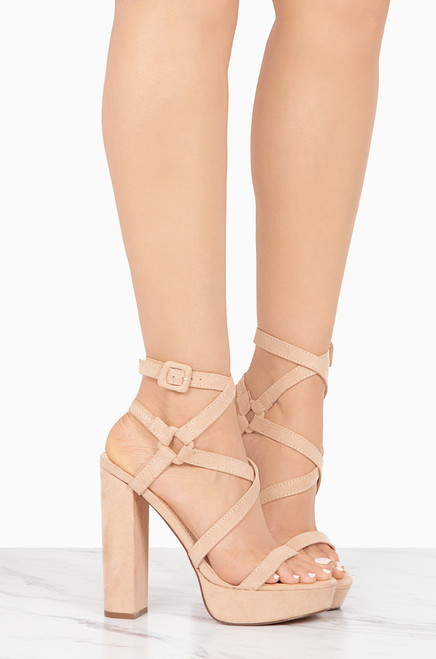 cheap sale footlocker finishline clearance high quality No Competition - Nude cheap latest collections sale Inexpensive cheap marketable N0UUw47yd