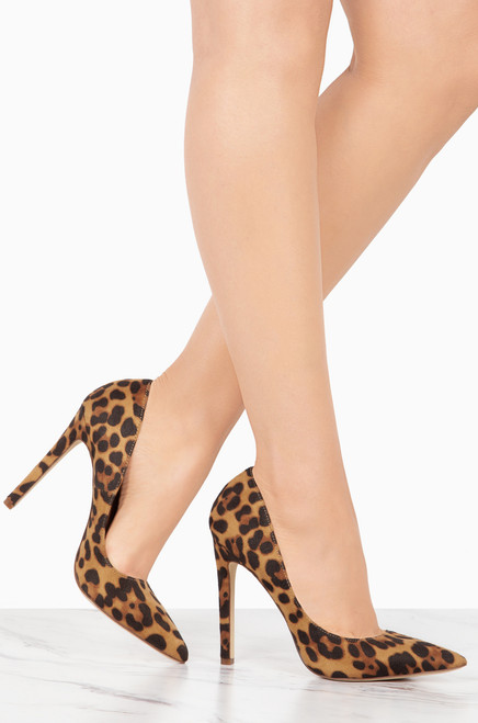 High-End - Leopard